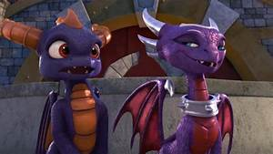 Spyro the Dragon Trilogy Remastered è finalmente realtà