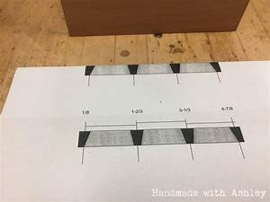 building a dovetail box with hand cut joinery handmade With dovetail template maker