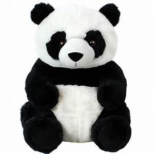 Grosse Peluche Panda : peluche panda peluche oso panda oso panda de peluche grande oso de peluche 45 cm ebay ~ Teatrodelosmanantiales.com Idées de Décoration