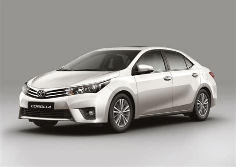 Toyota Corolla Price In Bahrain