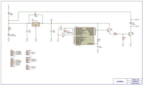 Pic Pwm Fan Controller Electronics Lab