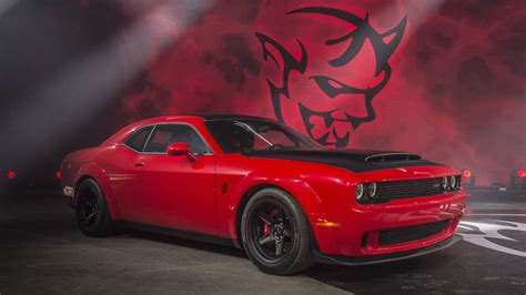 Guy Asks Internet To Buy Him Dodge Demon Via IndieGoGo