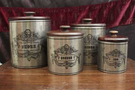 canisters sets for the kitchen laurensthoughts