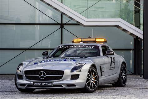 mercedes cer 2013 mercedes sls amg gt f1 safety car top speed