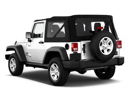 types of jeeps 2016 image 2016 jeep wrangler 4wd 2 door sport angular rear