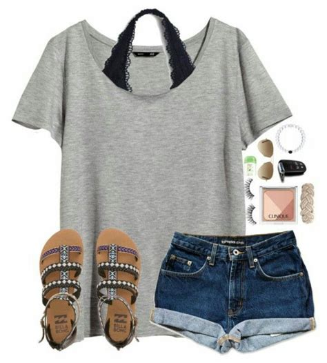 The 10 best Cute Outfits for Summer images on Pinterest | Cute summer outfits Fashion outfits ...