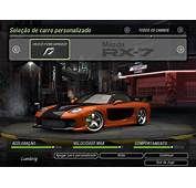 Cars From F&ampF By Sandro007  Need For Speed Underground 2