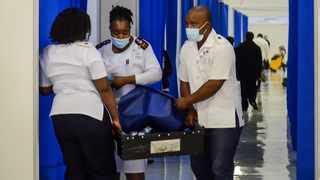 Apr 16, 2021 · the department of health has announced that online vaccine registration is opening for the general public in south africa on friday. KZN Health rolls out phase 2 with 27 vaccination sites ...