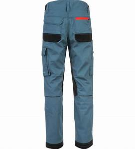 Bleu De Travail Castorama : pantalon bleu de travail pantalon de travail basic bleu ~ Dailycaller-alerts.com Idées de Décoration