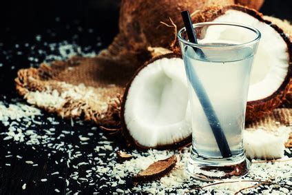 How Long Does Coconut Water Last? » Simmer & Zest