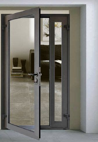 aluminum casement exterior door door design kitchen
