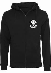 Hoodies Auf Rechnung : streetwear fashion online shop thug life skull zip hoody auf rechnung bestellen ~ Themetempest.com Abrechnung