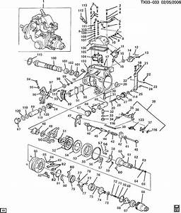 Fuel Injection Wiring Diagram 2003
