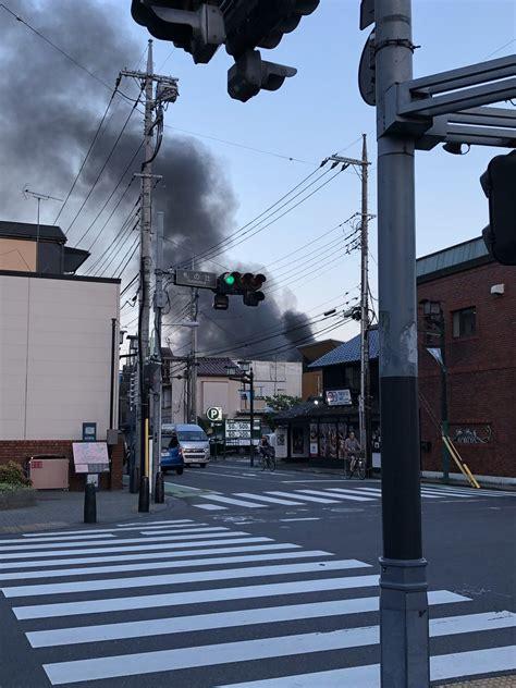 福岡 市 火事 どこ