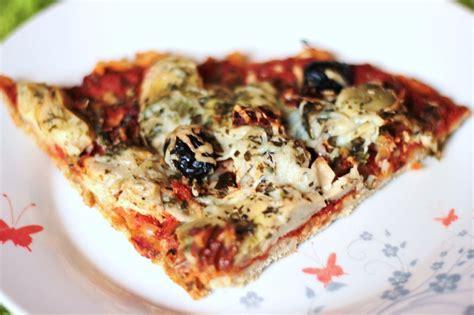 pate a pizza sans gluten la diff 233 rence 0 souffrance 37 steviakmc