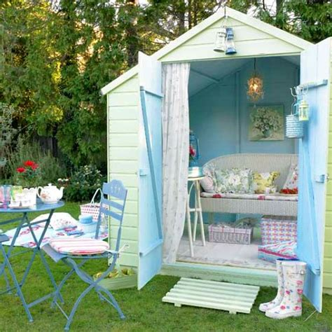 shabby chic summer houses i shabby chic