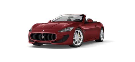 Maserati Grancabrio 2018 Sport Mc In Uae