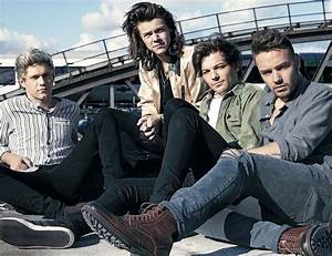One Direction - Made In The A.M. album photoshoot | One ...