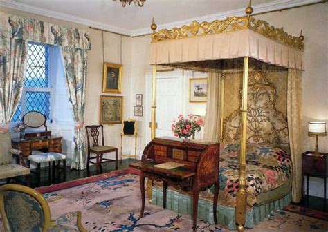 Buckingham palace is the official residence of the british monarch. Take a Sneak Peek at Buckingham Palace's Opulent Rooms