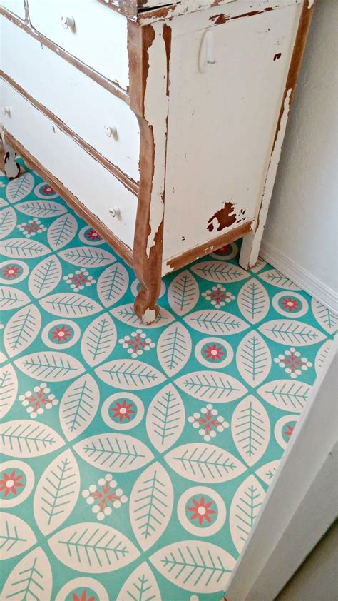 Half Bath Redo   The Happiest Floors on the Block   #