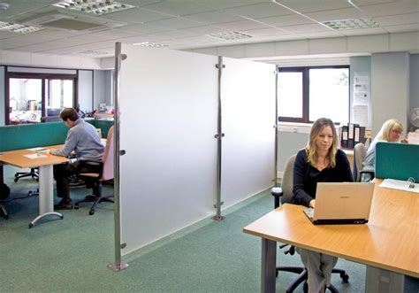 Office Space Dividers by 12 Appealing Acrylic Room Dividers Digital Picture Ideas