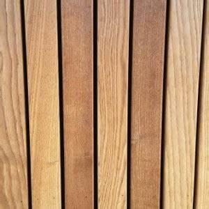 Bardage Claire Voie Horizontal : bardage bois de france ~ Carolinahurricanesstore.com Idées de Décoration
