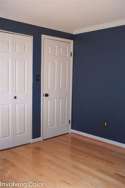 best 25 navy paint ideas navy paint colors navy bedroom walls and navy blue walls