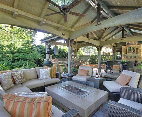 outdoor cooking area outdoor living spaces outdoor kitchen design gayler
