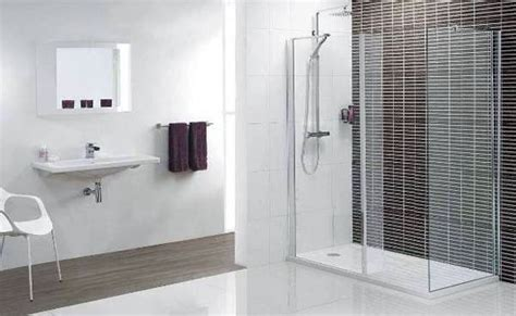 walk in bathroom shower ideas bathroom walk in showers design ideas