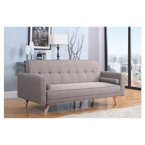 Grey Sofa Bed Uk by Ethan Large Grey Sofa Bed