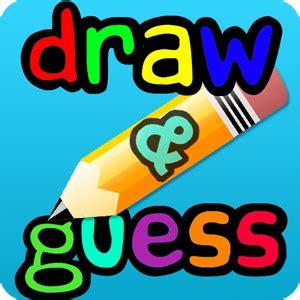 draw  guess guess  starts drawing