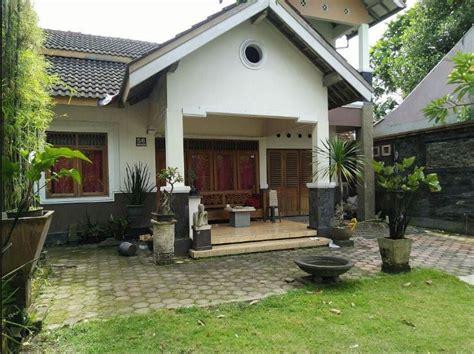gambar rumah idaman sederhana  desa  cantik terbaru