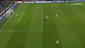 Zlatan Ibrahimovic Thunderbolt Goal GIF Sports
