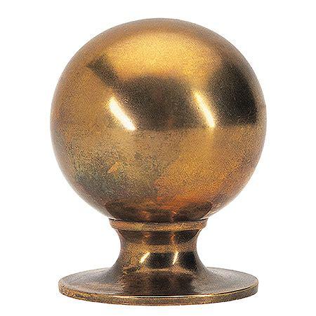 edward harpley wooden curtain poles 187 plain brass ball