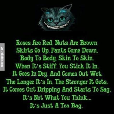 roses  red nuts  brown funny funny poems funny