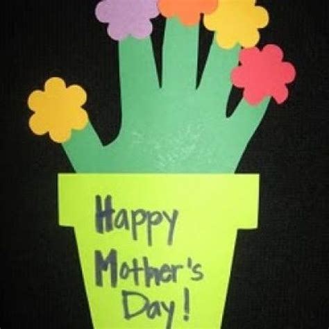HD wallpapers preschool craft ideas for mother s day