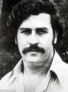 Drug kingpin Pablo Escobar's Caribbean villa revealed ...