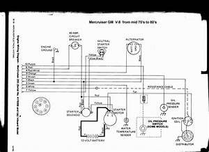Sea Ray Sundancer Wiring Diagram