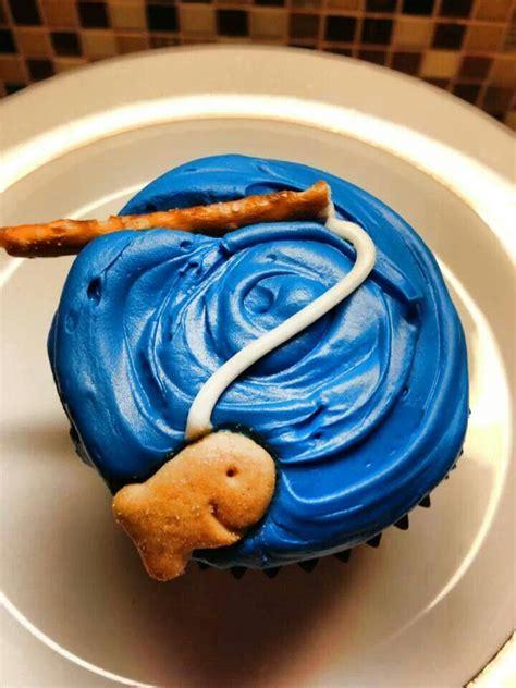 fishers  men cake ideas  designs