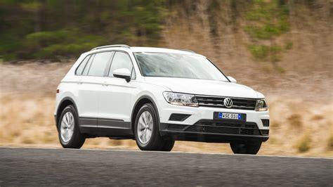 Review Volkswagen Tiguan by 2017 Volkswagen Tiguan Review Caradvice