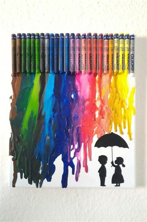 peinture chambre mixte chagaz 39 et vous diy tuto tableau coloré en craies