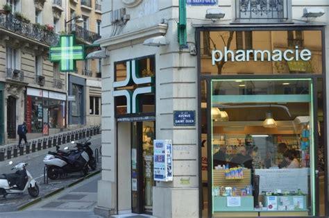 Farmacitë franceze do shpërndajnë ilaçe pa recetë - Oculus ...