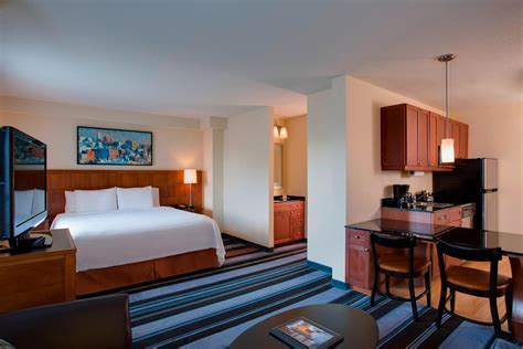 New york hotel in midtown, walk to carnegie hall. 2-Bedroom Hotel Suites NYC   Residence Inn New York ...