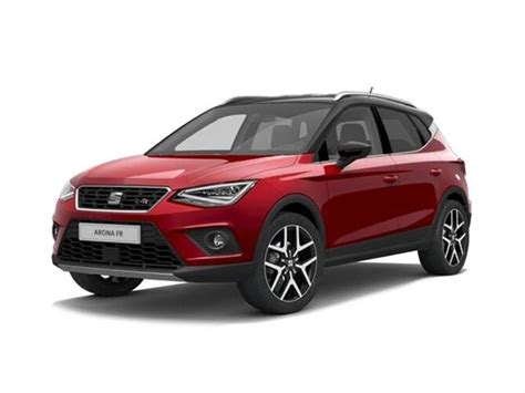 seat fr leasing seat arona 1 0 tsi 115 fr sport ez car leasing nationwide vehicle contracts