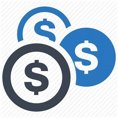 Icon Financial Investment Money Save Finance Cost