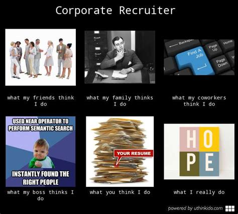 What Skillsets Do Recruiters Now Look For In Resumes by Recruiting With The H O P E Method
