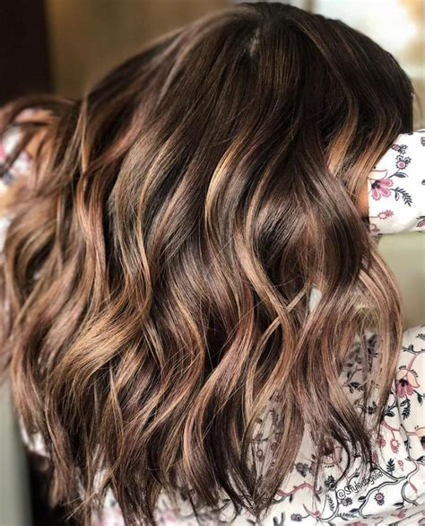 Cool Hair Highlights For Brown Hair by Best 25 Cool Brown Hair Ideas On Ash Brown