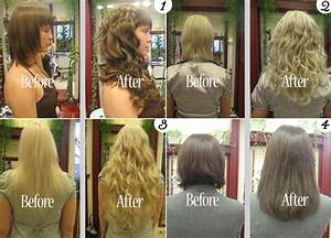 Wedding Day Hair Extensions A New Look In Just A Few Hours
