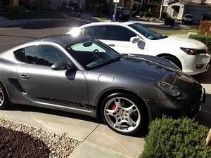 Porsche Cayman S 2006 : sell used 2006 porsche cayman s gorgeous in san diego california united states for us ~ Medecine-chirurgie-esthetiques.com Avis de Voitures