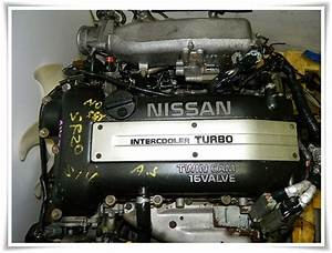 Jdm Engines To Swap Into A Nissan 240sx